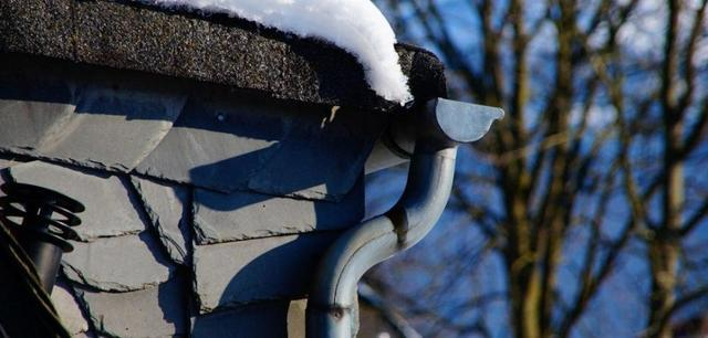 6 Reasons Working Gutters are Essential to the Safety of Your Home This Winter - Image 5