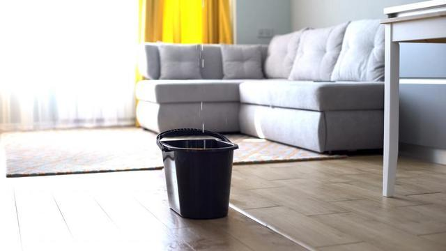 Leaky roof? 5 Quick fixes to tide you over
