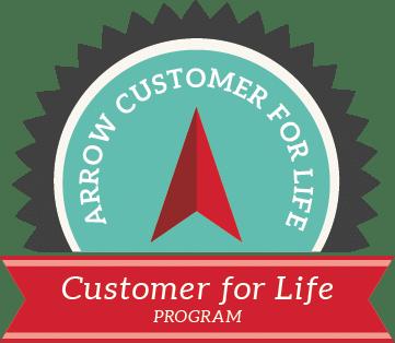 Customer for Life Program