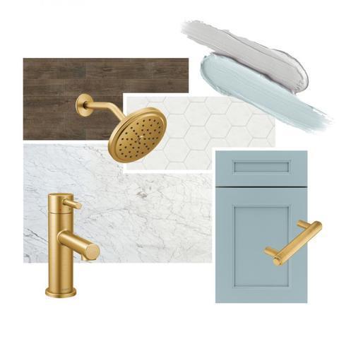Virtual Showroom - Bathrooms