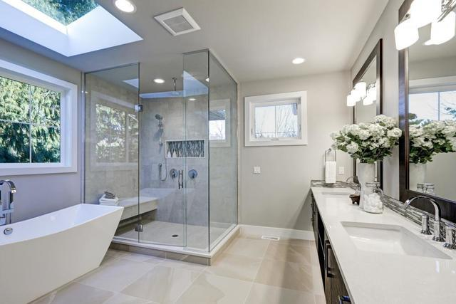 Luxury Bathroom Remodel