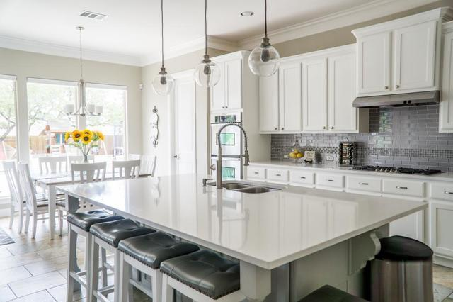 Spruce up your kitchen without a full renovation