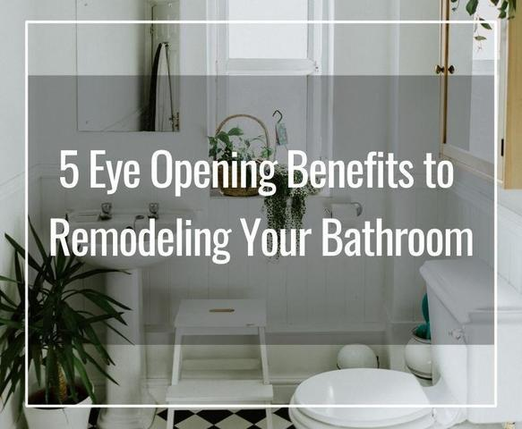 Have you considered remodeling your bathroom but aren't sure if you should?