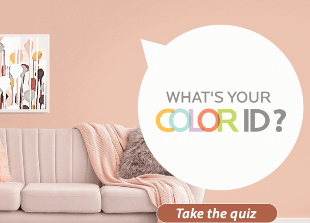 It's a Colorful Life- How to Choose YOUR Perfect Paint Color