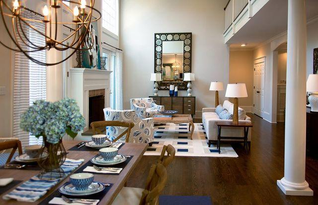 Open-concept vs. Traditional Floor Plans - Image 2