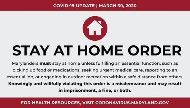 COVID-19 Updates - Image 1