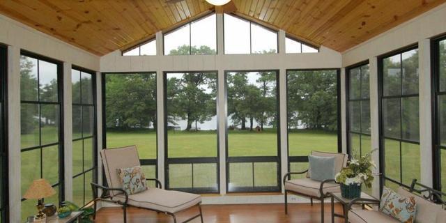 Eze Breeze Window System - Image 3