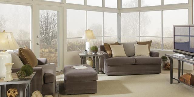 Eze Breeze Window System - Image 4
