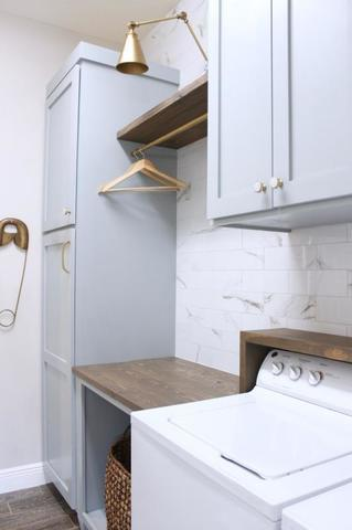 How to Revamp Your Outdated Laundry Room - Image 5