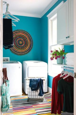 How to Revamp Your Outdated Laundry Room - Image 8