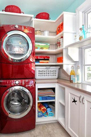 How to Revamp Your Outdated Laundry Room - Image 1