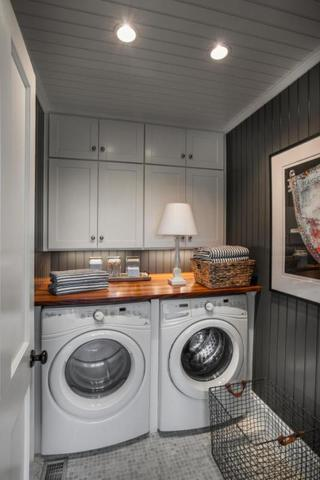 How to Revamp Your Outdated Laundry Room - Image 4