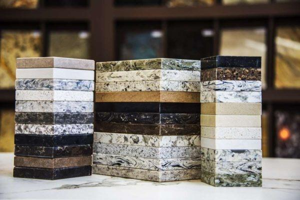 A Technical Look on Countertop Materials - Image 1