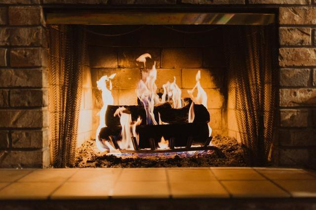Make Your Fireplace the Center of Attention