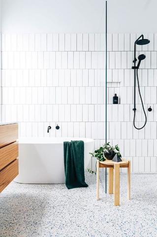 Update Your Home with These 2020 Tile Trends
