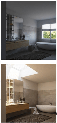 """The New Solar \""""Fresh Air\"""" Skylight by Velux - Image 1"""