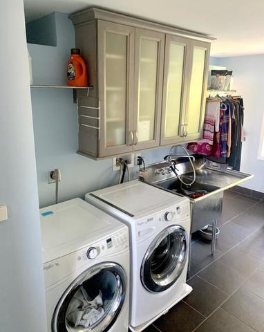 How to Revamp Your Outdated Laundry Room - Image 2
