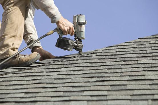 With over 60% of U.S. homes built before 1980, the time is now for homeowner's needing to repair their roofs....