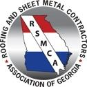The Roofing and Sheet Metal Contractors Association of Georgia (RSMCA) announced that the Georgia Chamber of Commerce pledged their full...