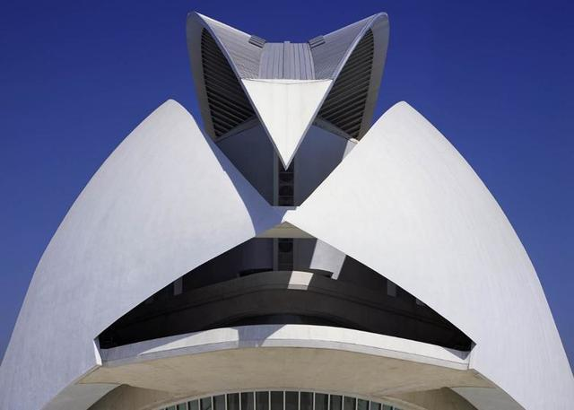 Architect Santiago Calatrava is facing legal action from his home city of Valencia because parts of the opera house roof...