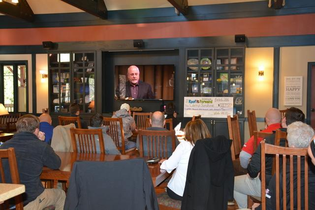 2016 Launch Party at Camp Sunshine - Image 5