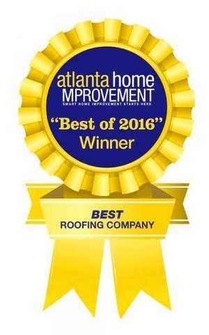 ARAC Roof It Forward Named Best Roofer of 2016