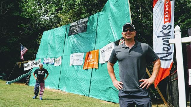Bonner Built pays it forward by constructing a