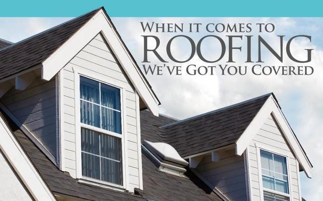 Give That Roof a Facelift!