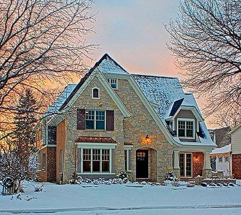 Ensuring Your Home Is Winter Ready