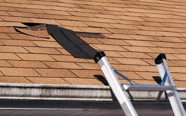 If you think that your roof needs new shingles, new gutters, or work done on the chimney, you may be...