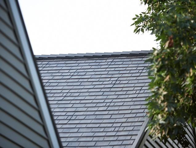 4 Reasons for Choosing Metal Roofing