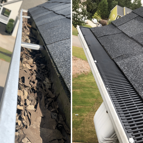 Is it time to add gutter protection to your home?