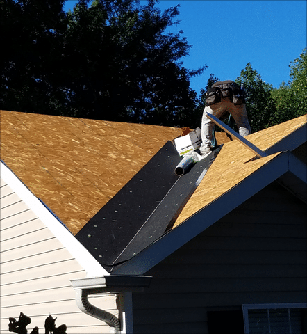 Ice and water shields are an important part of protecting your roof. Shingles are not enough when it comes to...