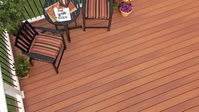 FREE Deck Safety Checklist