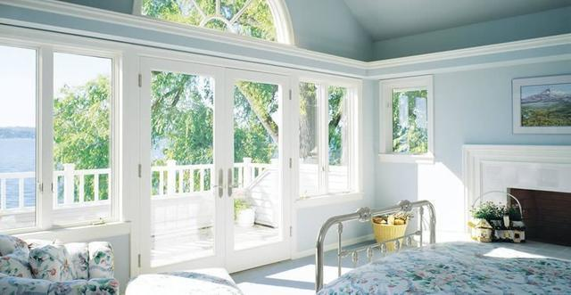 Spring Dreaming Patio Doors - Image 1