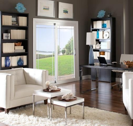 Alside, one of our suppliers of of vinyl windows and siding, has expanded their Promenade™ Patio Doors Collection with the...