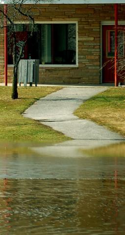 Flood insurance questions