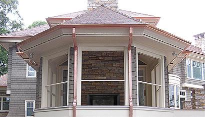 Sela is the premier gutter company in the Twin Cities area.
