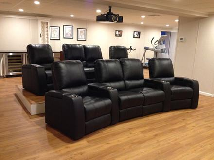 3 Advantages to Building a Home Theater - Image 1