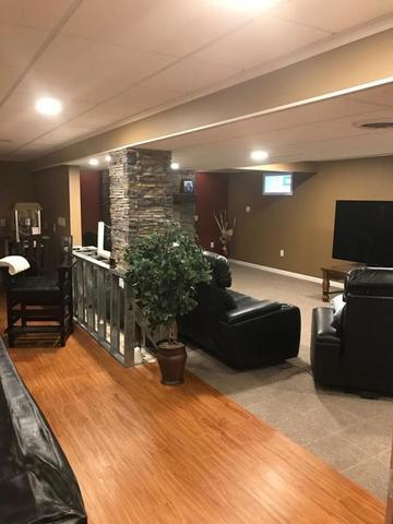 Have TBF Help You Create A Home Theater, Like This One In Alden, NY