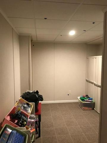 storage area lancaster
