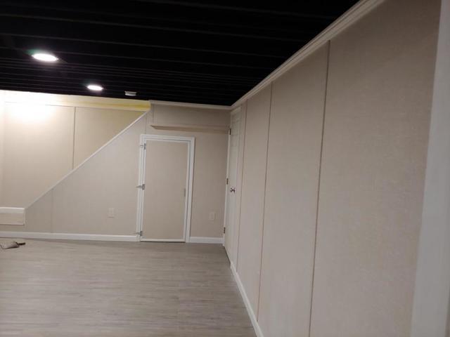 stairs storage Williamsville