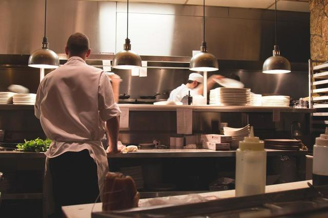 Five Commercial Kitchen Components to Consider for Your Next Remodel
