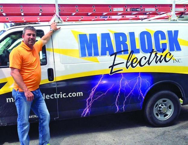 Marlock Electric Featured Business in Finger Lakes Times