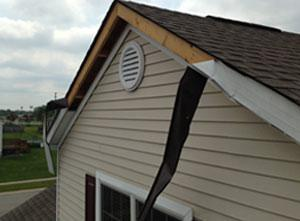 Concerned about wind damage to your roof and siding?  Rembrandt Roofing is your hometown expert for repairs, replacements, and...