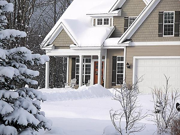Get your roof, gutters and attic ready for the cold winter weather with the help of your local experts at...