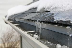 10 Solutions for Resolving Ice Dam Water Leaks in Boston Ma