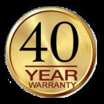 West Roxbury ma 40 year roofing warranty