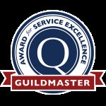GuildQuality's Guildmaster Award Honors G.F. Sprague