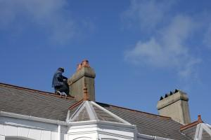 What Concord Residents Need to Know about Professional Chimney Repair Services